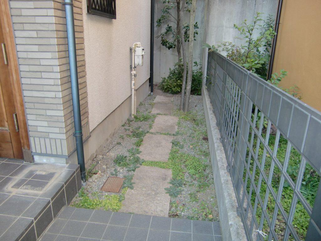 塀は隣との「共有」と「単独所有」どちらがいいのか