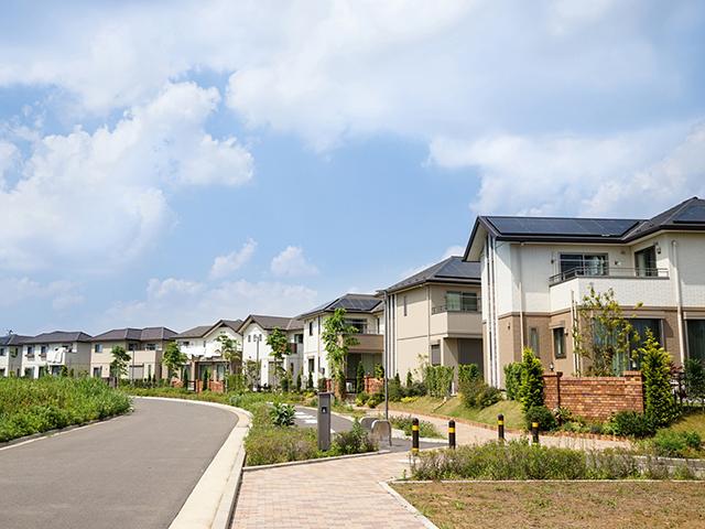 建築条件付き土地のメリットとデメリット